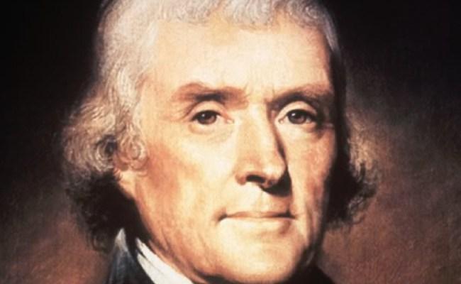 Wisdom From History Thomas Jefferson Pearlsofprofundity