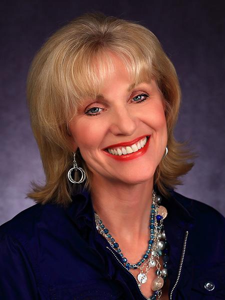 Lisa Burkhardt-Worley