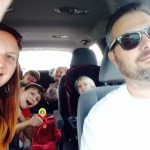 hooks Mini Van Family[2]