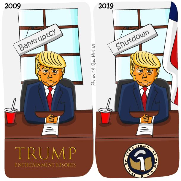 10-year-challenge-trump