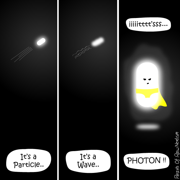 It's Photon