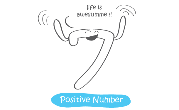 Positive-Number