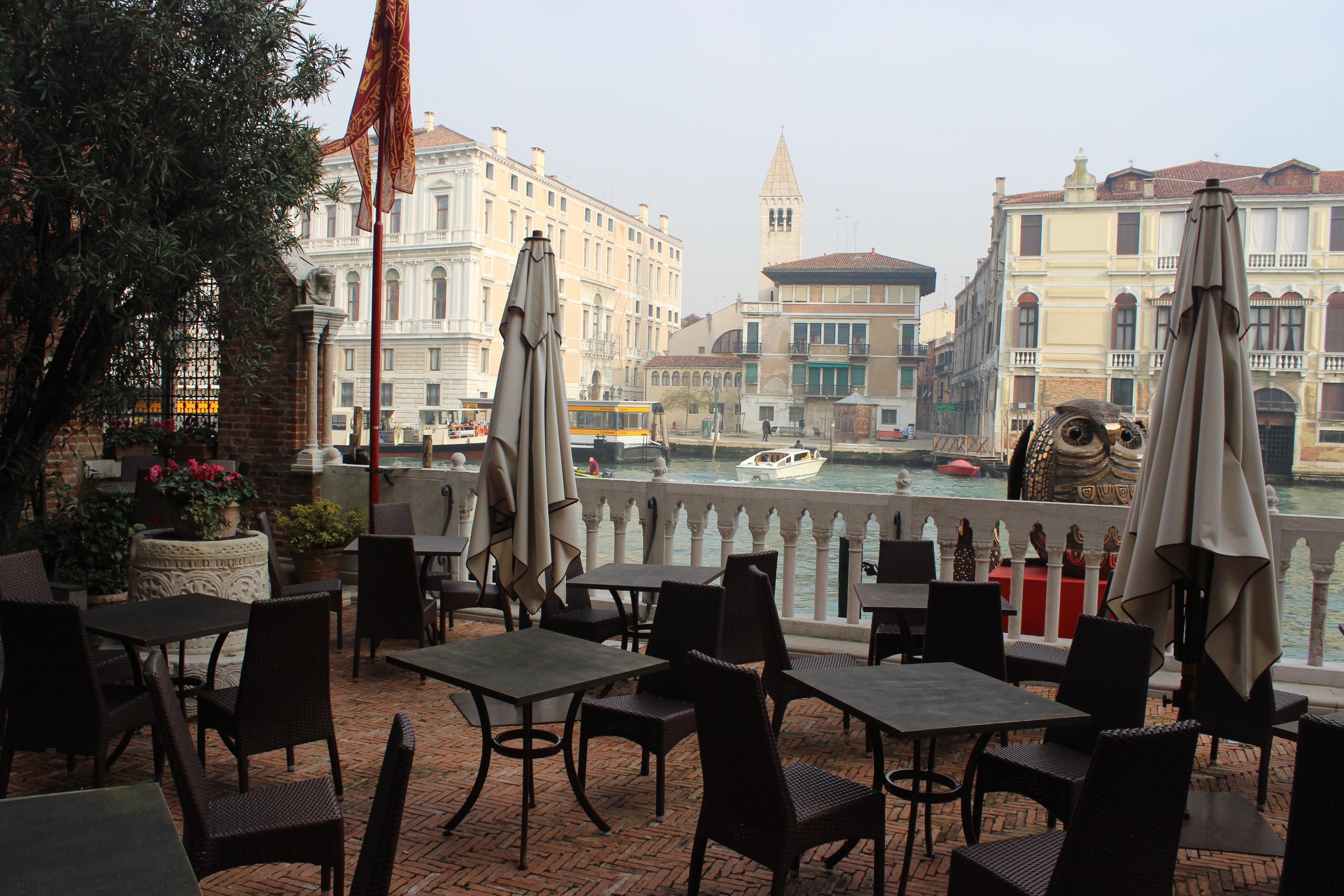 Palazzo Stern In Venice Pearlspotting