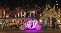 The Mission Inn Festival Of Lights. Images Of Mission Inn ...