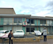 Lorraine Motor Hotel