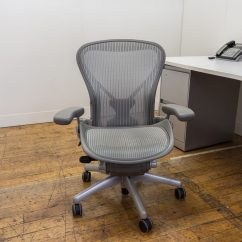 Posturefit Chair Folding Lyrics Meaning Herman Miller Aeron Size B Chairs In Platinum