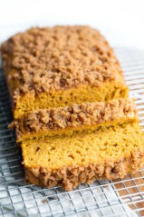 Image result for pumpkin bread