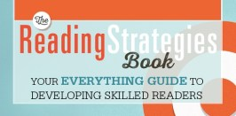 The Reading Strategies Book Study Header