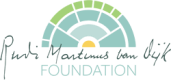 RMvD Foundation logo