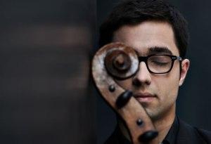 photo of Michael Petrov