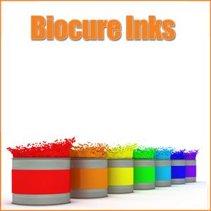Biocure Inks