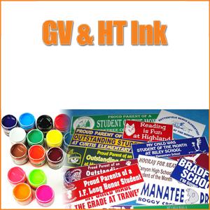 GV & HT Ink
