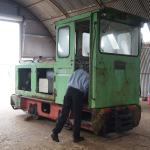 Acquisition of the Schoma Locos