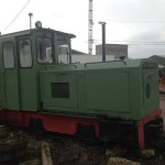 Acquisition of Schoma Loco 5130