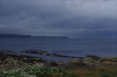 Travels in Scotland – Rosehearty on the Moray Firth (4/5)