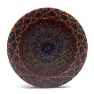 Popsockets brown mandala
