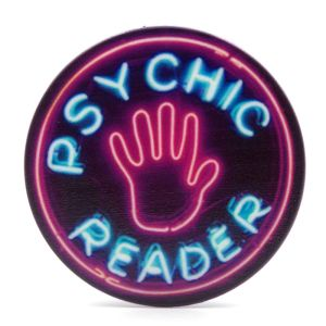 Popsockets psychic reader