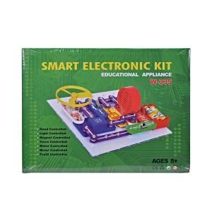 Kit constructie circuite electrice W335