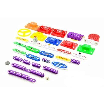 Kit constructie circuite electronica