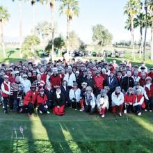 PebbleCreek Lady Golfers kick off their 2015/16 season.