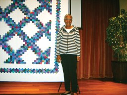 Beverly Mitchell, winner of the 