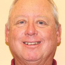 Paul McGinnis, PebbleCreek's Director of Golf Course Maintenance