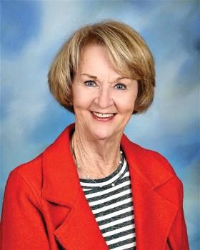 Mary Kay Utecht