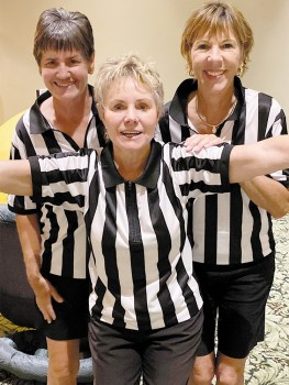 Our three referees (co-chairs)