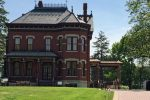 Naper Settlement Martin Mitchell Mansion