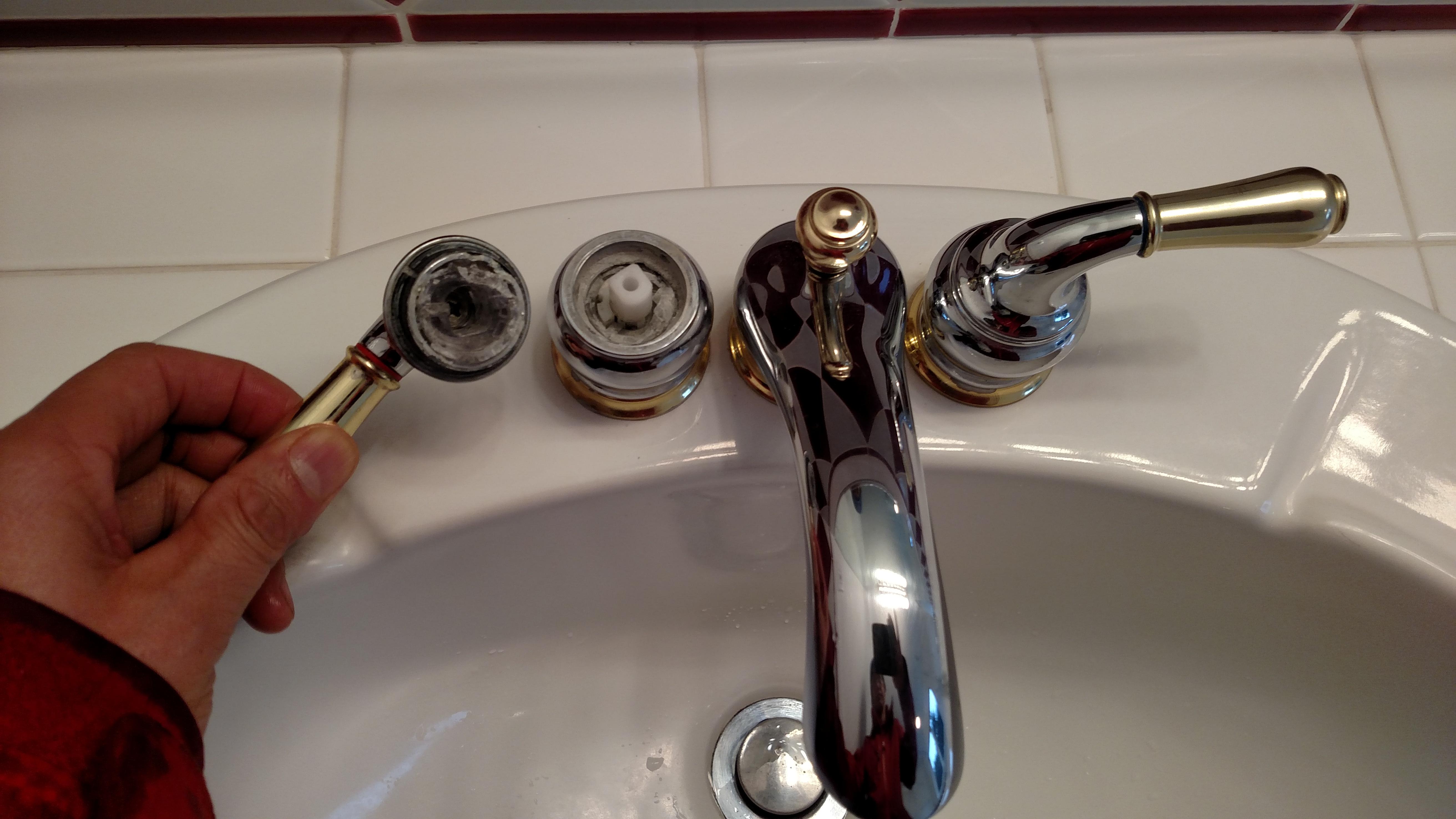 moen bathroom faucet handle loose image of bathroom and closet