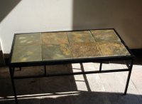 Custom Stone Coffee Tables