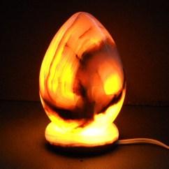 Kitchen Bistro Sets Cabinets Storage Egg Onyx Lamps