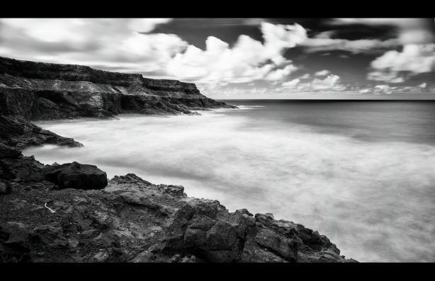 Küste bei Ajuy, Fuerteventura
