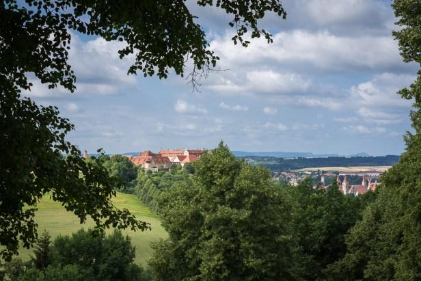 Schlossmuseum Ellwangen