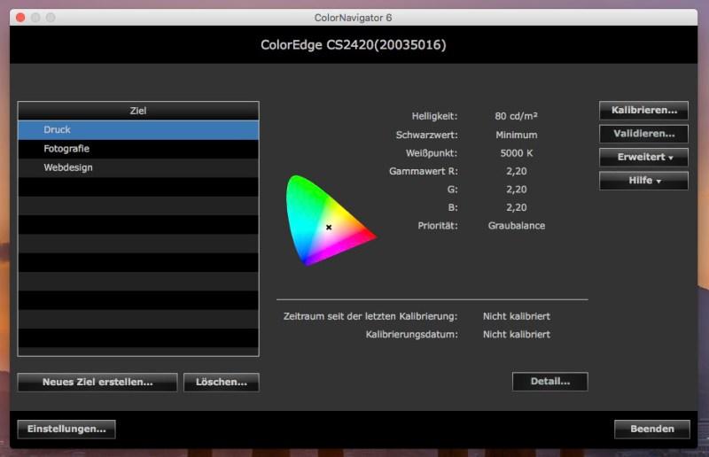 ColorNavigator 6