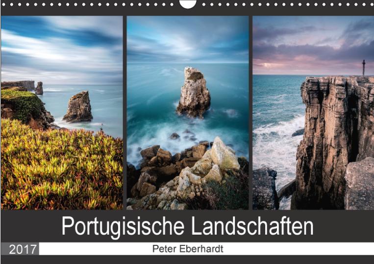 Portugiesische Landschaften