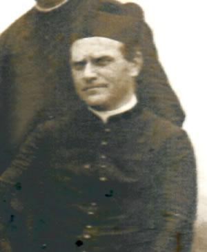 Padre Francisco Boleslau Chylinski