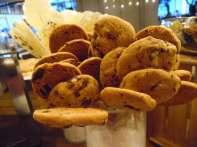 cookie lollipops