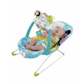 baby swing vibrating chair combo herman miller dining chairs the best bouncers and swings get lowdown on what you need