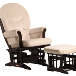 Best Chairs Geneva Glider Reviews Orange Swivel Chair The Gliders And Rockers Inexpensive Pricier Options To Dutalier