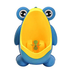 childrens potty chairs italian leather dining chair guide we review the best training gear lucie s aomomo frog urinal trainer 10