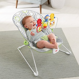 baby swing vibrating chair combo costco dining chairs the best bouncers and swings get lowdown on what you need