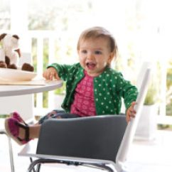 Eating Chair For Toddlers Faux Leather Slipper Booster Seats The Dinner Table Lucie S List Prince Lionheart