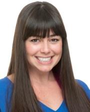 Ashley Kaysen - Dental Assistant