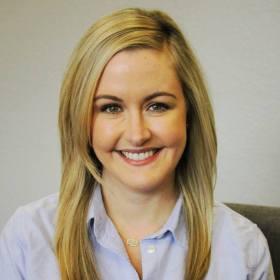 Dr. Katie James