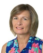 Renate Edwards - Insurance Coordinator