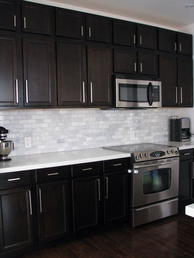27 Who Else Is Misleading Us About Kitchen Ideas Dark Cabinets Pecansthomedecor