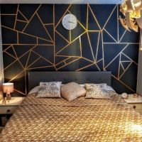 15+ What You Don't Know About Geometric Wall Paint Could Be Costing To More Than You Think 102