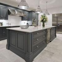 40+ Characteristics Of Grey Kitchen Ideas 202