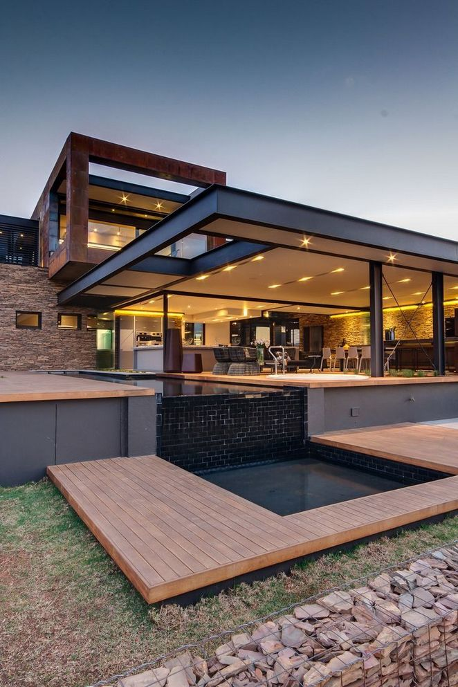 pecansthomedecor.com & 25+ The Battle Over Modern House Design Architecture and How to Win ...